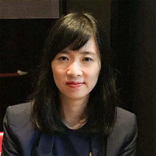 Ms. Huang (Taiwan, NBJ)